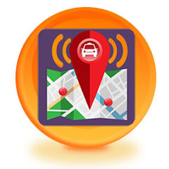 Fleet Vehicle Tracking For Employee Monitoring in Worcester